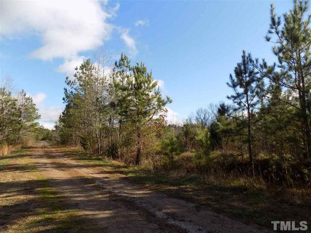 Lot 21 Sandy Plains Lane, Henderson, NC 27537 (#2358444) :: Triangle Top Choice Realty, LLC