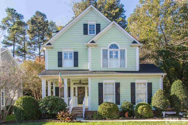 8612 Swarthmore Drive, Raleigh, NC 27615 (#2358446) :: Bright Ideas Realty