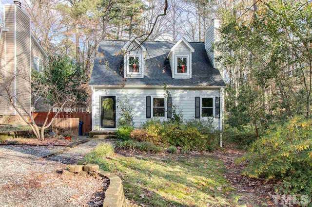 3111 Oxford Drive, Durham, NC 27707 (MLS #2358449) :: On Point Realty