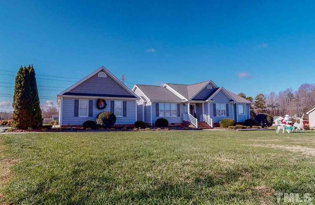 60 Crestridge Drive, Timberlake, NC 27583 (#2358460) :: The Jim Allen Group
