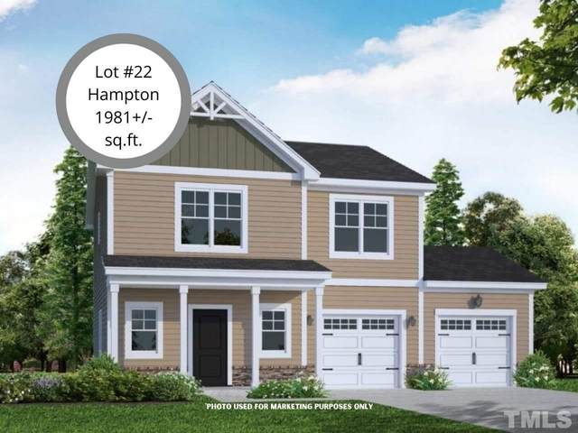 91 Linda Lou Lane, Angier, NC 27501 (#2358462) :: Triangle Just Listed