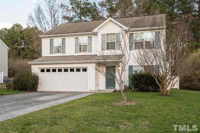 114 Brandi Drive, Rolesville, NC 27571 (MLS #2358508) :: On Point Realty