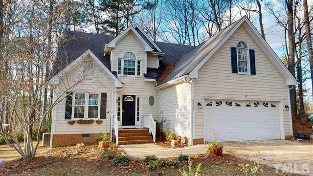 1004 Sunset Drive, Fuquay Varina, NC 27526 (#2358520) :: The Jim Allen Group