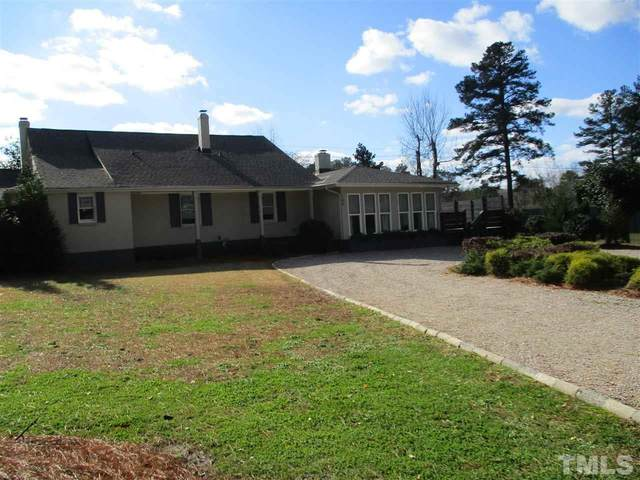 105 Colleton Road, Raleigh, NC 27610 (#2358522) :: Triangle Just Listed