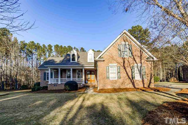 5721 Manor Plantation Drive, Raleigh, NC 27603 (MLS #2358527) :: On Point Realty