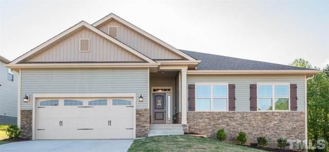 138 Hillmont Drive, Garner, NC 27529 (#2358528) :: Real Estate By Design