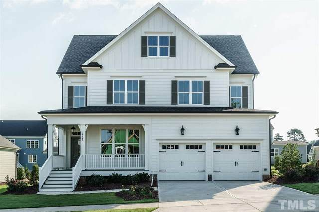 370 Boone Street Lt#S106, Chapel Hill, NC 27516 (#2358551) :: Raleigh Cary Realty