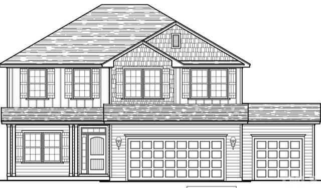 56 Hillmont Drive, Garner, NC 27529 (#2358581) :: Real Estate By Design