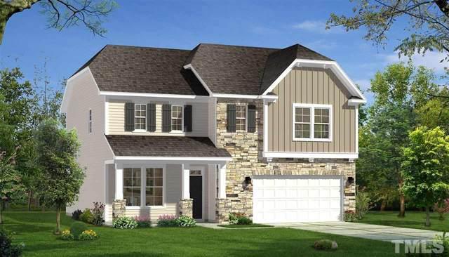 170 Misty Grove Trail Whispering Lot , Franklinton, NC 27525 (#2358609) :: Masha Halpern Boutique Real Estate Group