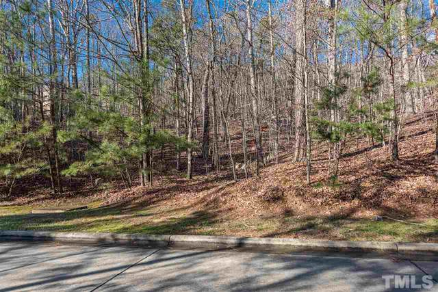 10439 Swain, Chapel Hill, NC 27517 (#2358634) :: Triangle Just Listed
