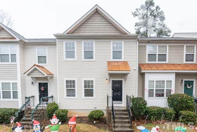 14407 Hamletville Street, Raleigh, NC 27614 (#2358724) :: Real Properties