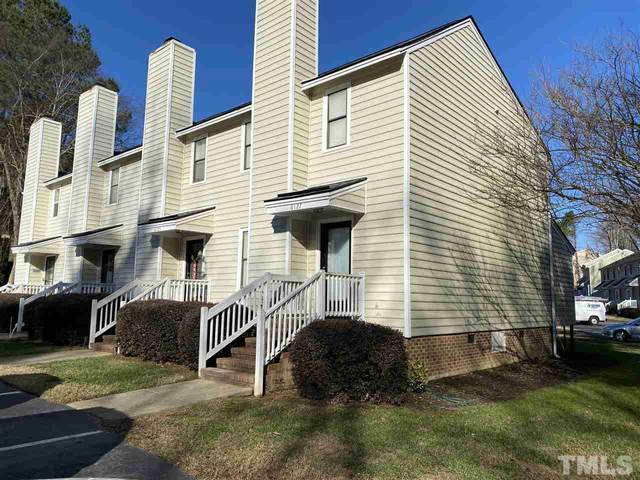 6127 Loch Laural Lane, Raleigh, NC 27613 (#2358733) :: Choice Residential Real Estate