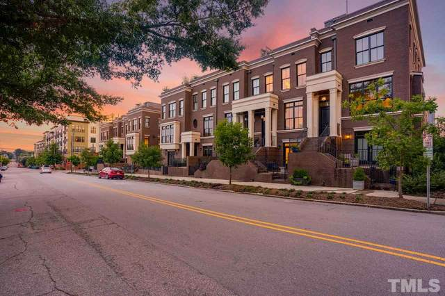 118 S East Street, Raleigh, NC 27601 (MLS #2358760) :: On Point Realty