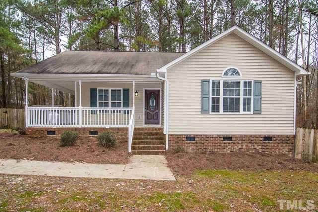 309 S South Landing Drive, Clayton, NC 27520 (#2358801) :: Classic Carolina Realty