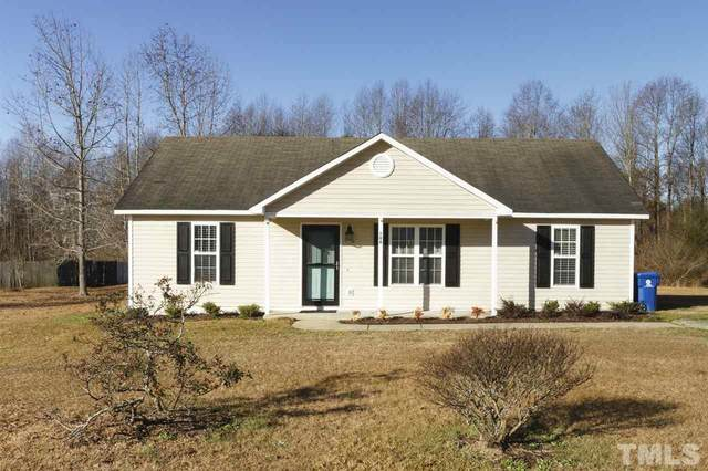 108 Danbury Court, Willow Spring(s), NC 27592 (#2358861) :: Bright Ideas Realty