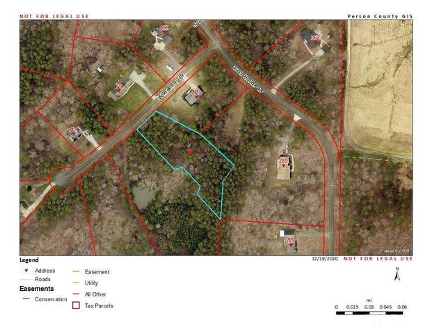 Lot 3 Woodberry Drive, Roxboro, NC 27574 (#2358871) :: Real Estate By Design