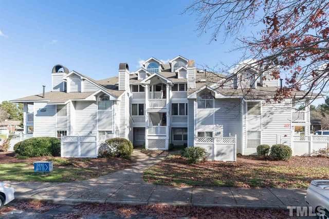 3810 Grey Harbor Drive #307, Raleigh, NC 27616 (#2358873) :: Saye Triangle Realty