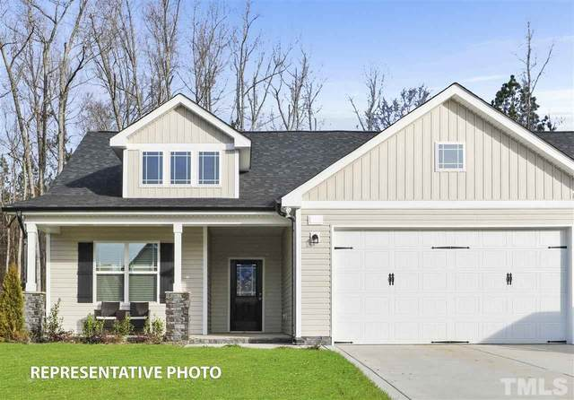 260 Magnolia Vine Lane, Smithfield, NC 27577 (#2358884) :: Log Pond Realty