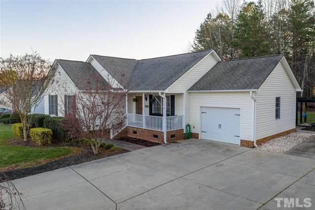 93 Maggie Lane, Roxboro, NC 27573 (#2358917) :: Sara Kate Homes