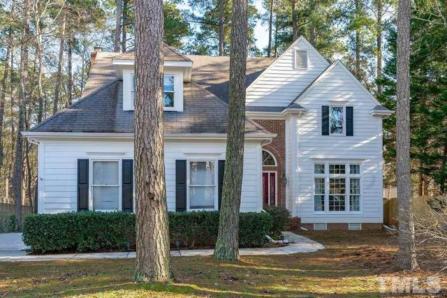 108 Polperro Drive, Cary, NC 27513 (MLS #2358922) :: On Point Realty