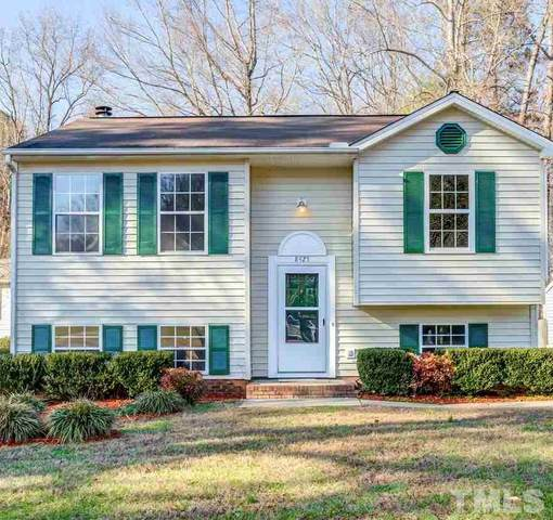 8425 Longfield Drive, Raleigh, NC 27616 (#2358965) :: The Jim Allen Group