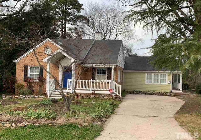 703 Kimbrough Street, Raleigh, NC 27608 (#2359026) :: Classic Carolina Realty