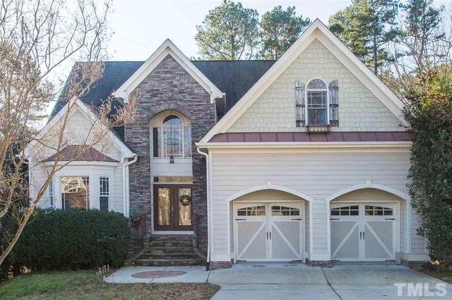 1412 Savannah Oaks Way, Raleigh, NC 27614 (#2359034) :: The Jim Allen Group
