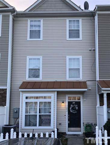 11711 Coppergate Drive #102, Raleigh, NC 27614 (#2359045) :: RE/MAX Real Estate Service