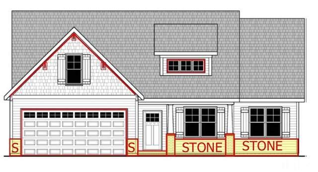 132 Jade Street, Smithfield, NC 27577 (#2359055) :: Real Estate By Design