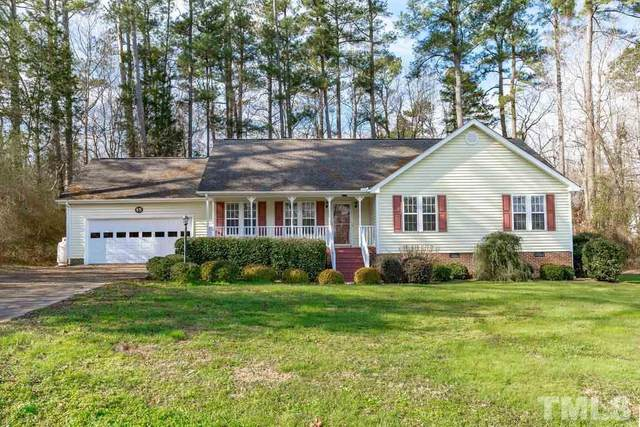 65 Commons Path, Pittsboro, NC 27312 (#2359064) :: Classic Carolina Realty
