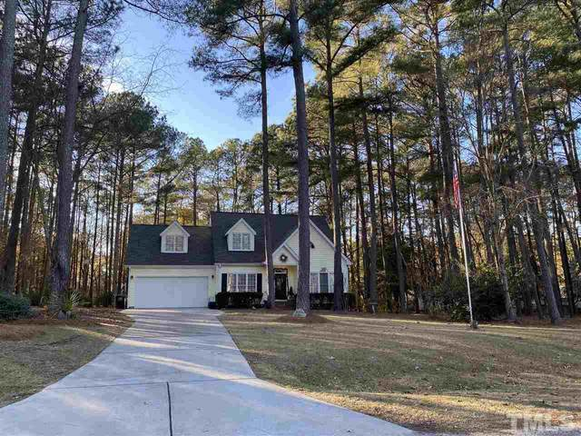 129 Peach Orchard Drive, Benson, NC 27504 (MLS #2359067) :: On Point Realty
