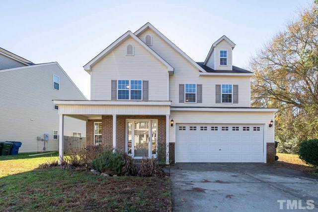 3104 Guiding Light Road, Raleigh, NC 27610 (MLS #2359074) :: On Point Realty