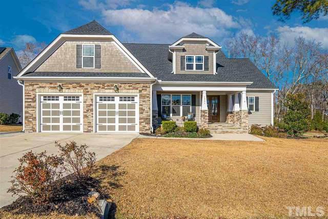 1341 Hoke Landing Lane, Raleigh, NC 27539 (#2359096) :: Bright Ideas Realty