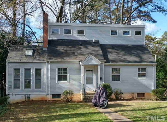 1225 Duplin Road, Raleigh, NC 27607 (#2359147) :: Sara Kate Homes