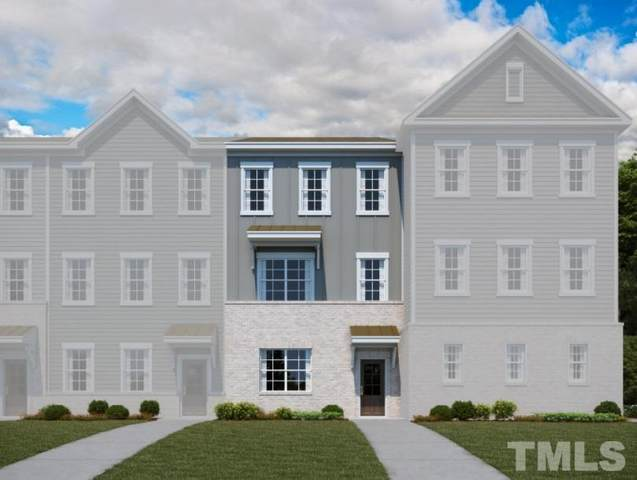 416 Clementine Drive Lot 30, Cary, NC 27519 (#2359179) :: M&J Realty Group