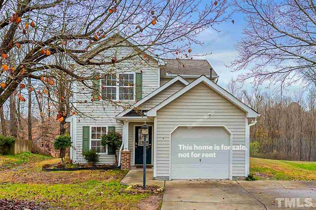 121 Lanier Valley Drive, Durham, NC 27703 (#2359201) :: Triangle Just Listed