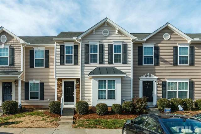 3157 Ivey Wood Lane, Durham, NC 27703 (MLS #2359230) :: On Point Realty