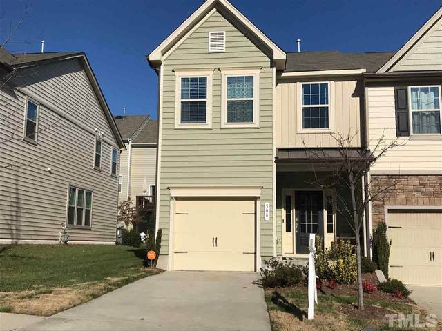 508 Timpson Avenue, Durham, NC 27703 (#2359245) :: RE/MAX Real Estate Service