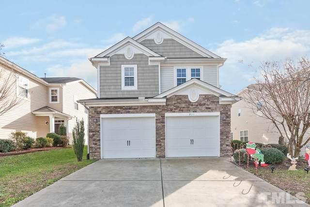 2011 NE Remington Oaks Circle, Cary, NC 27519 (#2359252) :: Bright Ideas Realty