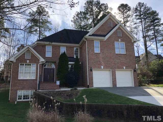 112 Beaver Glen Court, Morrisville, NC 27560 (#2359259) :: Triangle Just Listed