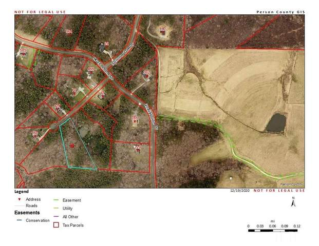 Lot 5 Woodberry Drive, Roxboro, NC 27574 (#2359260) :: Choice Residential Real Estate