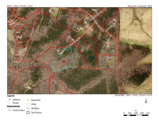 Lot 6 Woodberry Drive, Roxboro, NC 27574 (#2359267) :: The Perry Group