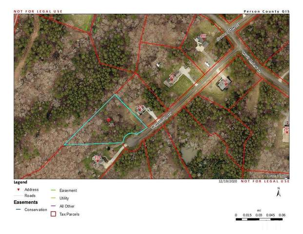 Lot 8 Woodberry Drive, Roxboro, NC 27574 (#2359268) :: The Perry Group