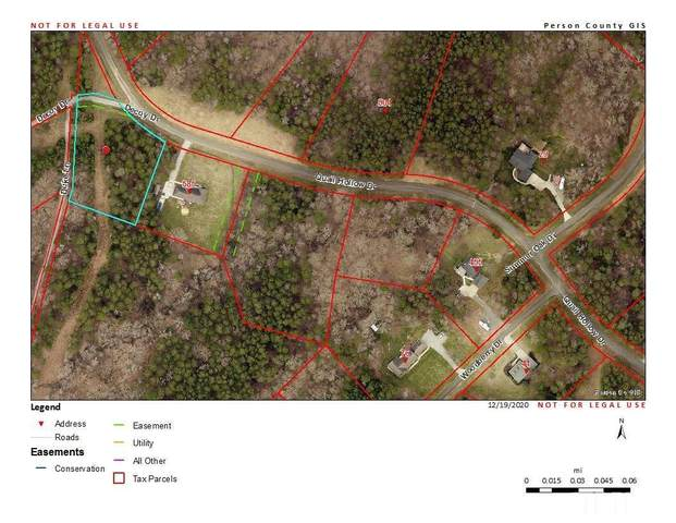 Lot 15 Quail Hollow Drive, Roxboro, NC 27574 (#2359269) :: The Perry Group