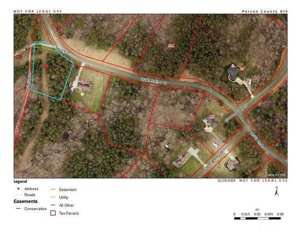 Lot 15 Quail Hollow Drive, Roxboro, NC 27574 (#2359269) :: Steve Gunter Team