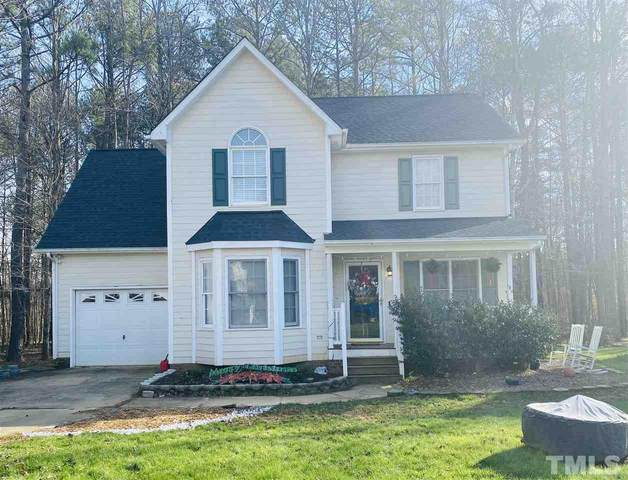 4420 Lazyriver Drive, Durham, NC 27712 (MLS #2359290) :: On Point Realty