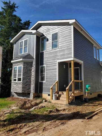2918 S Roxboro Street, Durham, NC 27707 (MLS #2359293) :: On Point Realty