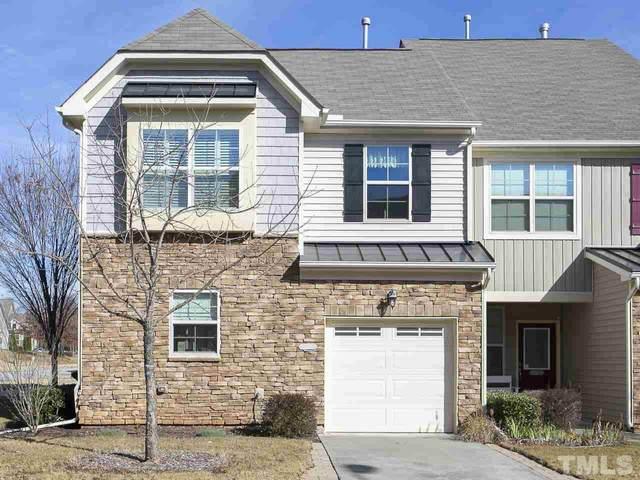 11 Plumas Drive, Durham, NC 27705 (#2359294) :: RE/MAX Real Estate Service