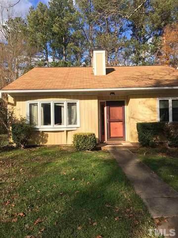 134 Hollyhock Court, Durham, NC 27713 (MLS #2359295) :: On Point Realty