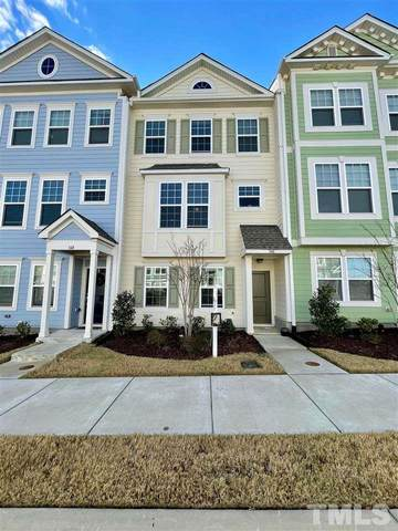 346 Great Northern Station, Apex, NC 27502 (#2359308) :: Real Estate By Design